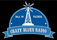 Crazy Blues Radio